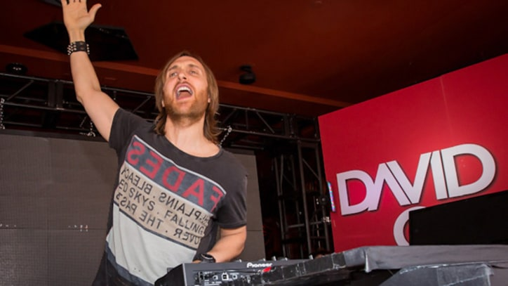 David Guetta, Skrillex and More Kick Off EDM High Season in Vegas
