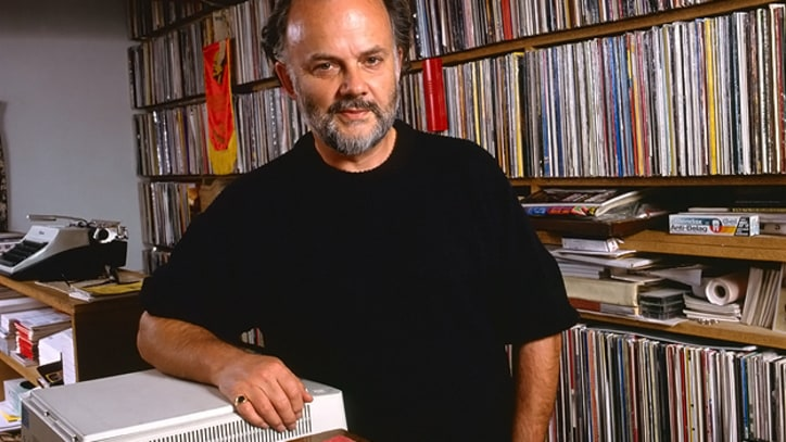 Norwich Festival to Honor John Peel