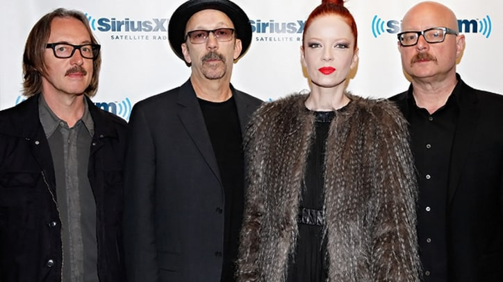 Garbage Make Their Big Comeback