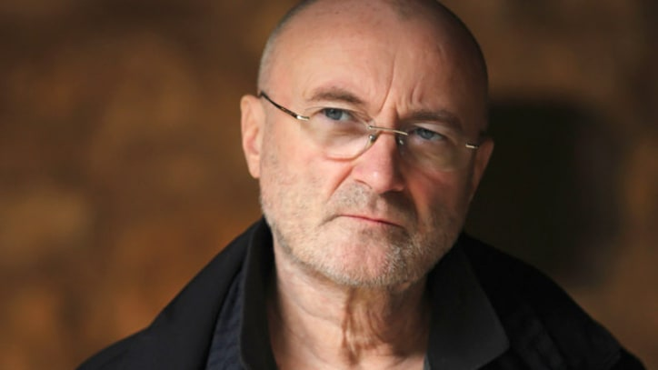 Q&A: Phil Collins on His Alamo Obsession, Retirement