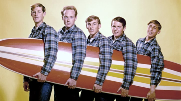 Weekend Rock Question: What is the Best Beach Boys Song?