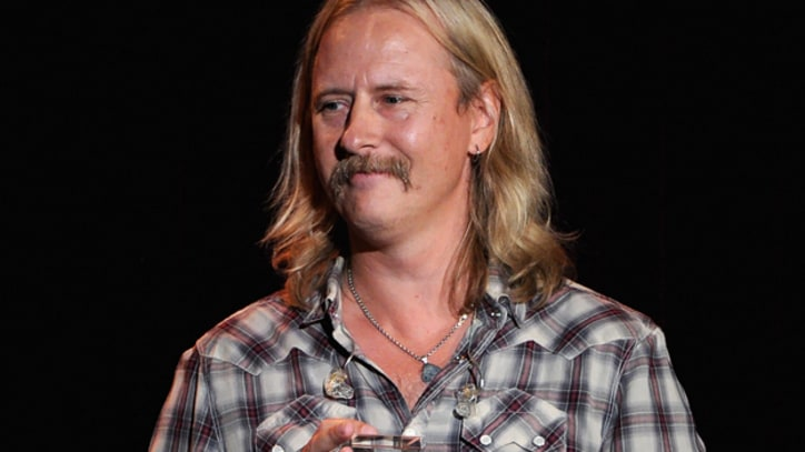 Alice in Chains' Jerry Cantrell Honored with Stevie Ray Vaughan Award