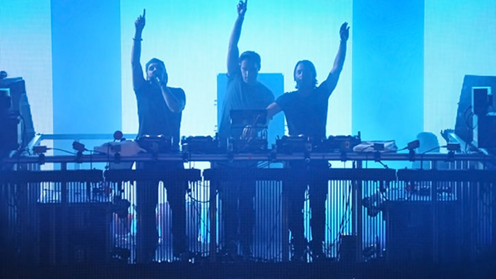 The Secret of Swedish House Mafia's Success