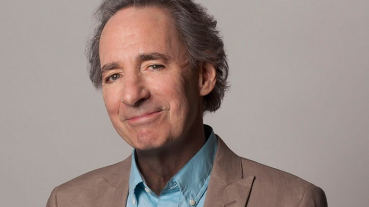 Song Premiere: Harry Shearer's 'Celebrity Booze Endorser' feat. Fountains of Wayne