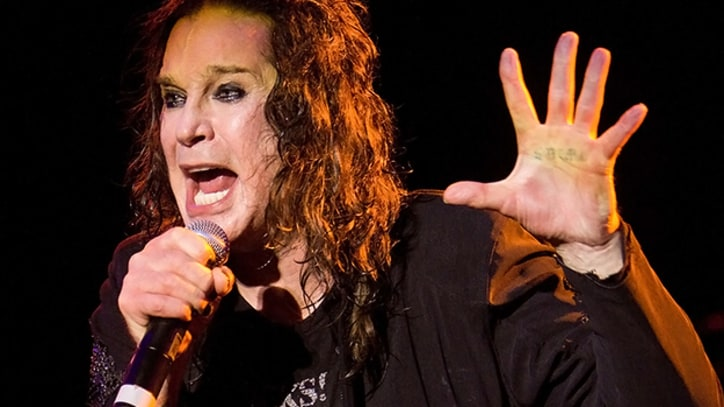 Ozzy Osbourne: Black Sabbath Have Written 15 New Songs