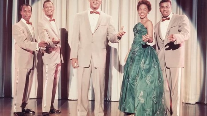 The Platters' Herb Reed Dies at 83