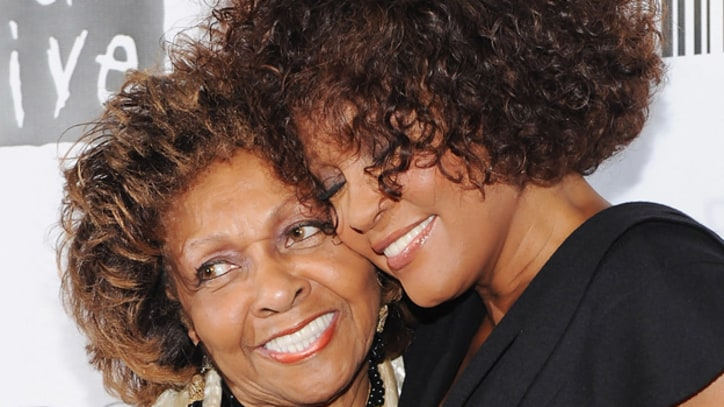 Cissy Houston Writing Memoir on Daughter Whitney