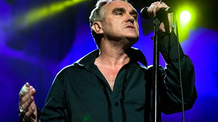 Morrissey Thinks He'll Retire In Two Years