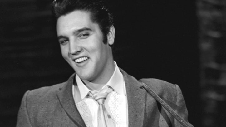 Elvis to Get His Own Hologram