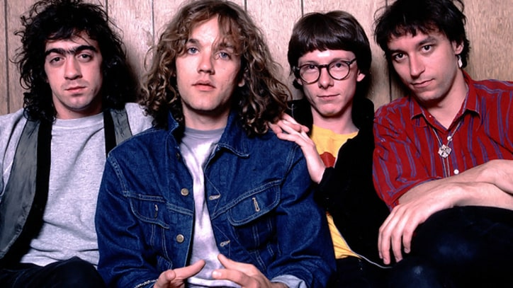 R.E.M. Archive Blog Preemptively Shut Down by Universal