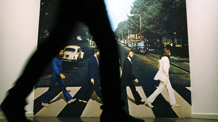 Beatles Museum in Hamburg Will Shut Down
