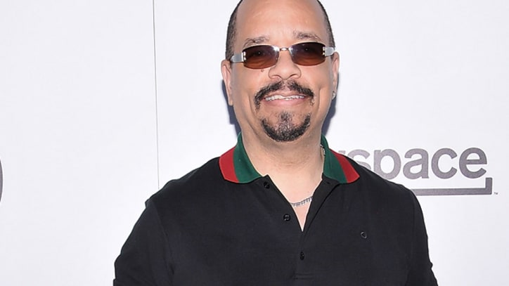 Q&A: Ice-T on 'The Art of Rap,' Why Nicki Minaj Is 'Real Hip-Hop'