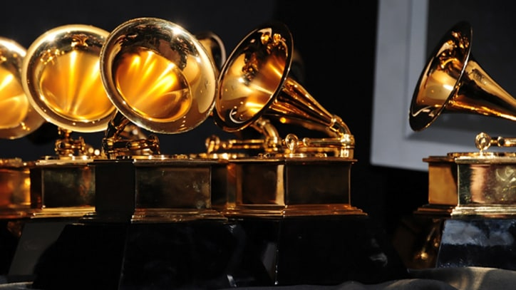 Grammys Add Categories in R&B, Latin Jazz
