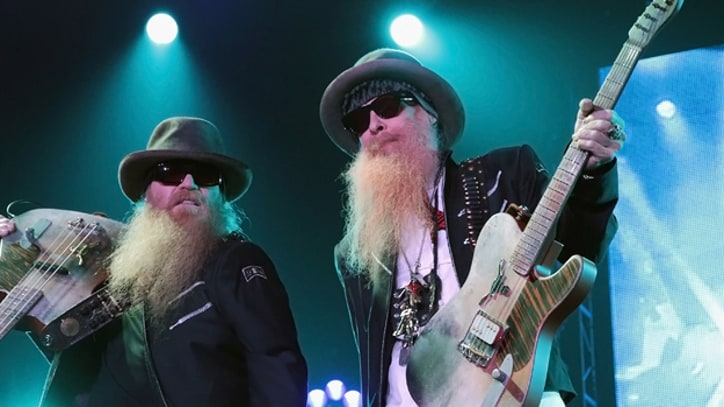 ZZ Top Cuts Alabama Show Over Safety Concerns