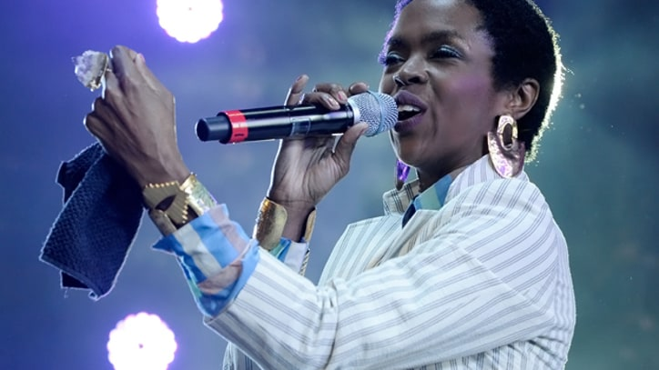 Lauryn Hill Responds to Tax Evasion Charges