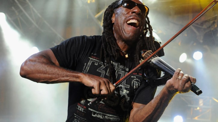 Dave Matthews Band's Boyd Tinsley Debuts Indie Movie in New York