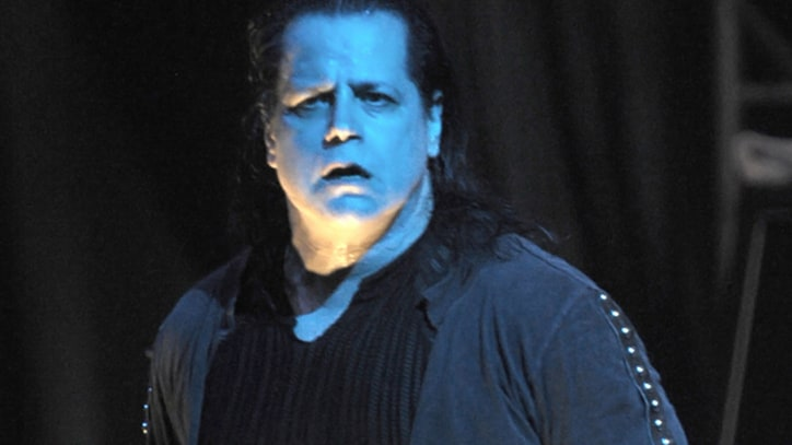 Inside Glenn Danzig's Photographer Beef at Bonnaroo