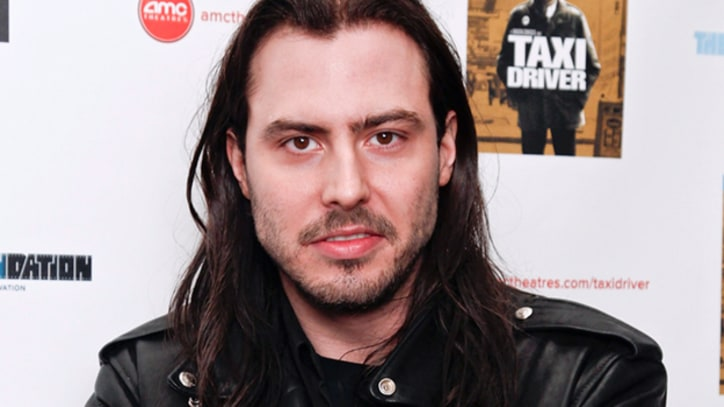 Andrew W.K. to Speak at 'My Little Pony' Convention