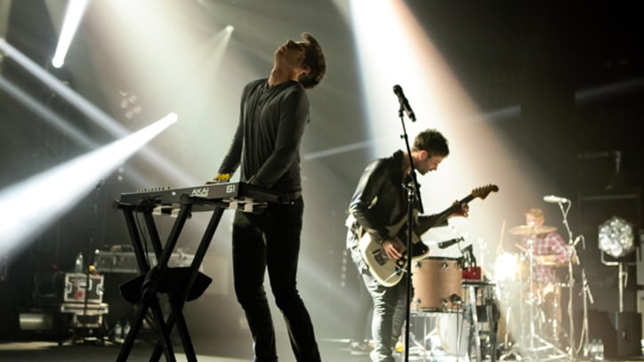Foster the People: Second Album to Feature 'More Grit'