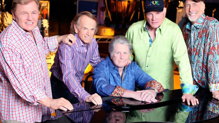 On the Charts: The Beach Boys' Best Debut Ever