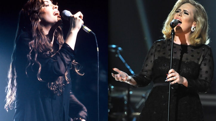 Is Adele's '21' This Generation's 'Jagged Little Pill'?