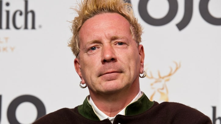 Q&A: John Lydon on PiL's Past and Present, Newt Gingrich's Likeability