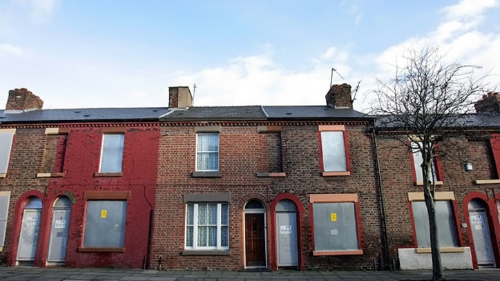 Ringo Starr's Birthplace Saved from Demolition