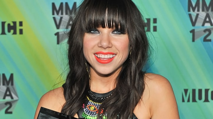 Justin Bieber, Carly Rae Jepsen Rule MuchMusic Video Awards
