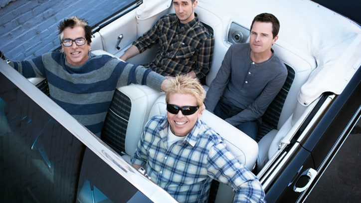 Album Premiere: The Offspring Stretch Out on 'Days Go By'