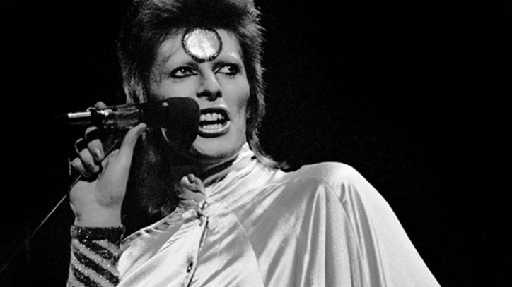 Rare Bowie, Dylan Interviews Donated to Library of Congress