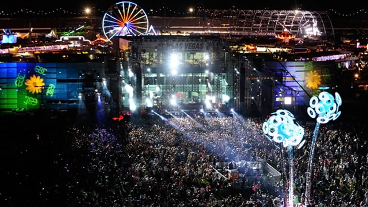 Electric Daisy Carnival Responds to Las Vegas Deaths