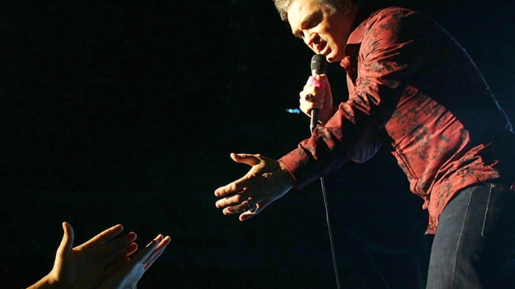 Tour Alert: Morrissey Reveals Fall Dates