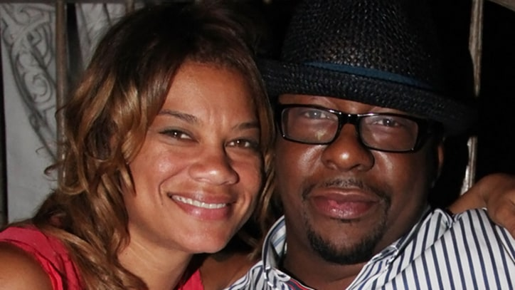 Bobby Brown Gets Married in Hawaii