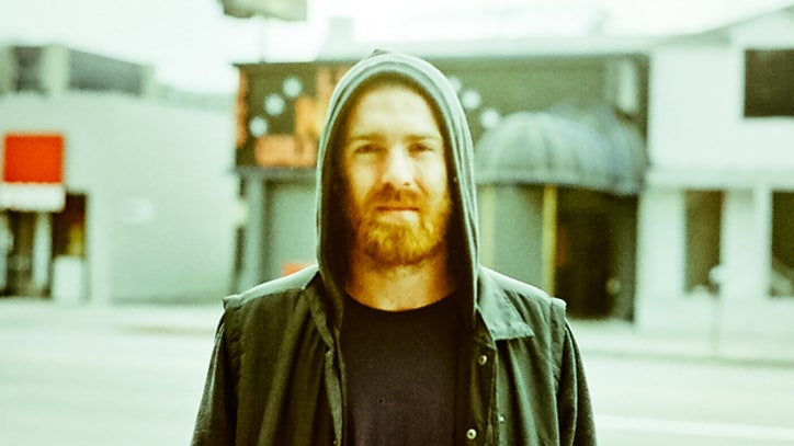 The Temper Trap, 'Trembling Hands' (Chet Faker Remix) - Free MP3
