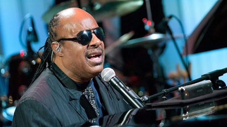 Stevie Wonder's Nephew Accused of Attempted Extortion on Singer