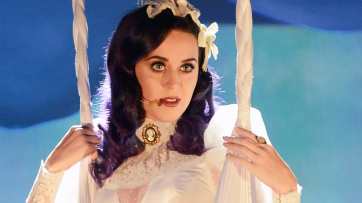 Katy Perry to Start Own Record Label