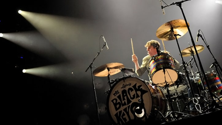 Q&A: Patrick Carney on the Black Keys' Summer Tour, Van Halen and Dance Music