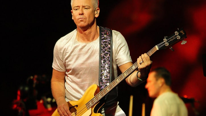 U2 Bassist Adam Clayton Testifies Against Former Personal Assistant