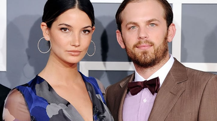 Kings of Leon's Caleb Followill and Wife Have a Baby Girl