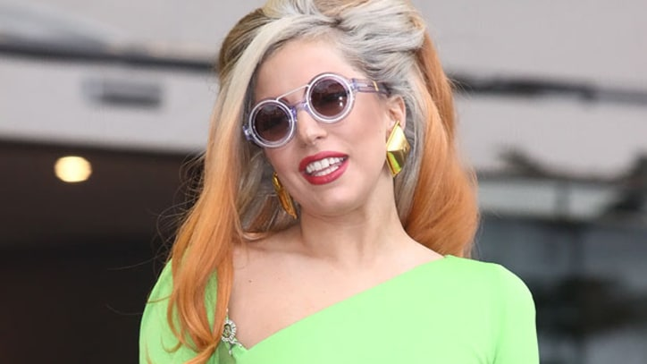 Lady Gaga's Manager Calls Her a '200-Pound Toddler'