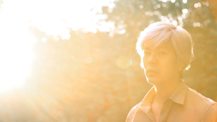 Song Premiere: James Iha, 'To Who Knows Where'