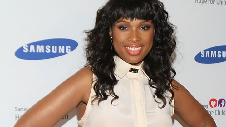 Jennifer Hudson to Guest on 'Smash'