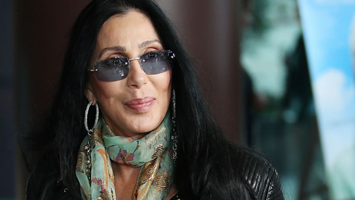 Cher Planning to Write and Star in Autobiographical Broadway Show