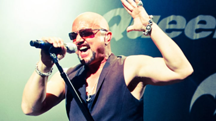 Q&A: Geoff Tate on Queensryche's Ugly Split, Backstage Brawl in Brazil