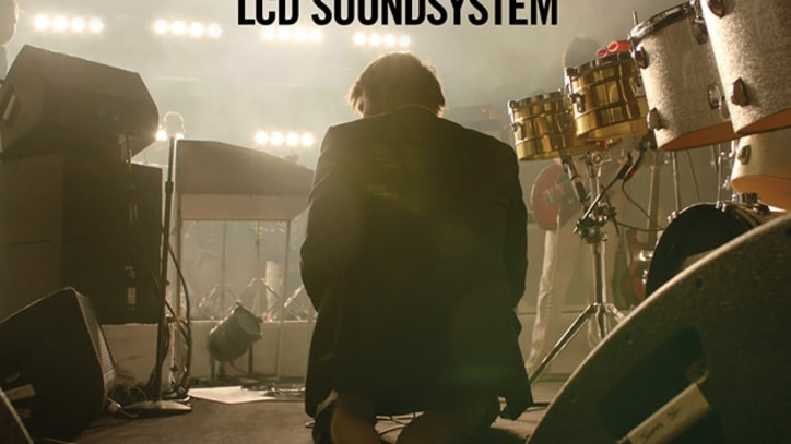 Premiere: LCD Soundsystem's 'Shut Up and Play the Hits' Poster and Clip