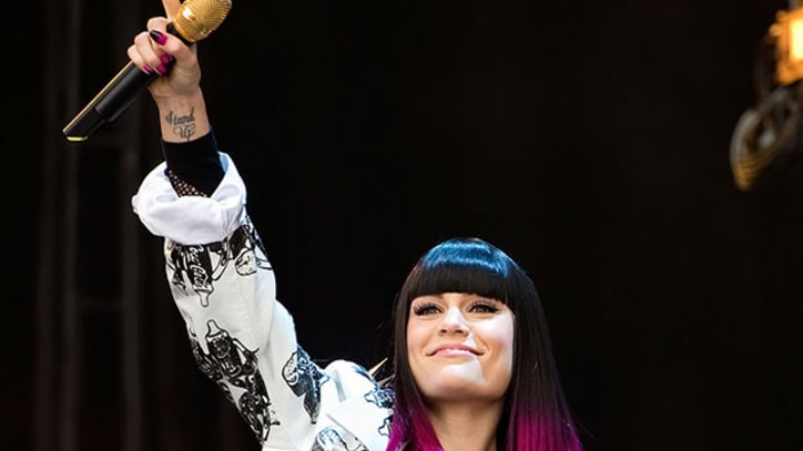 Jessie J, Universal Music Group Sued for Copyright Infringement
