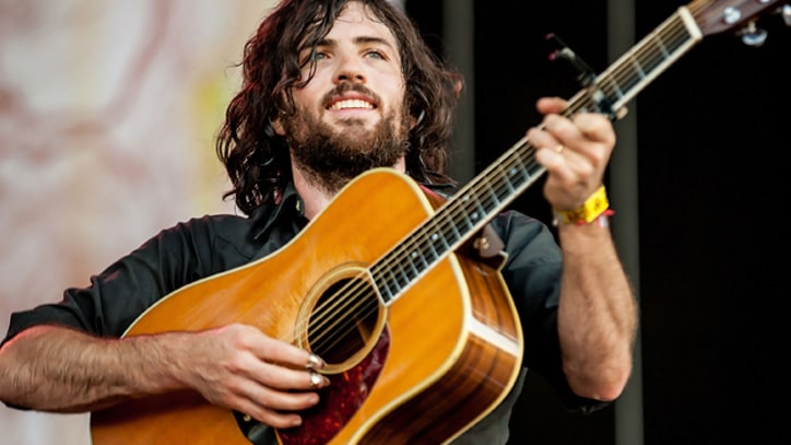 Q&A: The Avett Brothers' Scott Avett on Confronting Tragedy for 'The Carpenter'