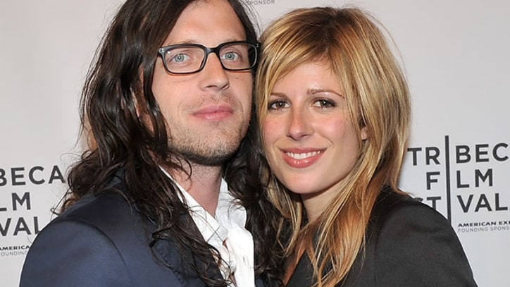 Kings of Leon's Nathan Followill and Wife Expecting Child