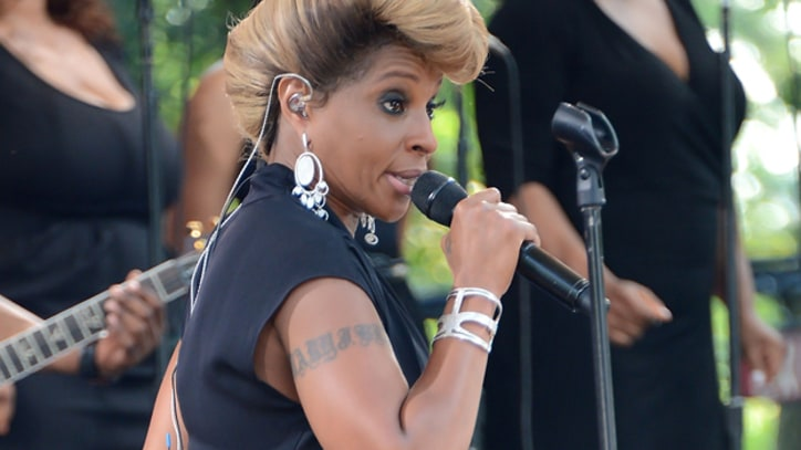 Mary J. Blige: Burger King Chicken Ad Fallout 'Crushed Me'