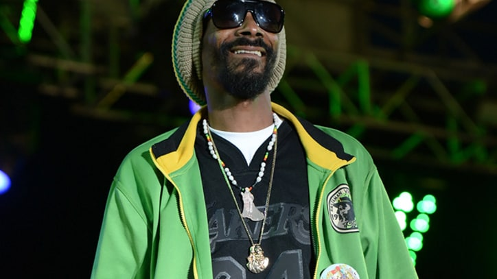 Report: Snoop Dogg Detained by Norwegian Customs Officials